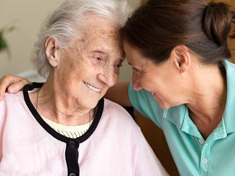 Understanding the link between dementia and hearing loss